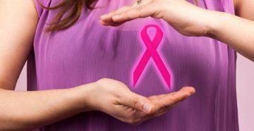 фиброма груди и ее симптомы