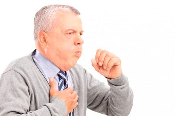 выраженные симптомы рака горла и гортани у мужчин
