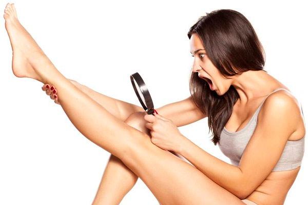 как лечить липомы на ногах