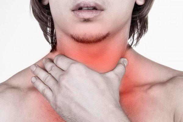 диагностика и лечение рака горла