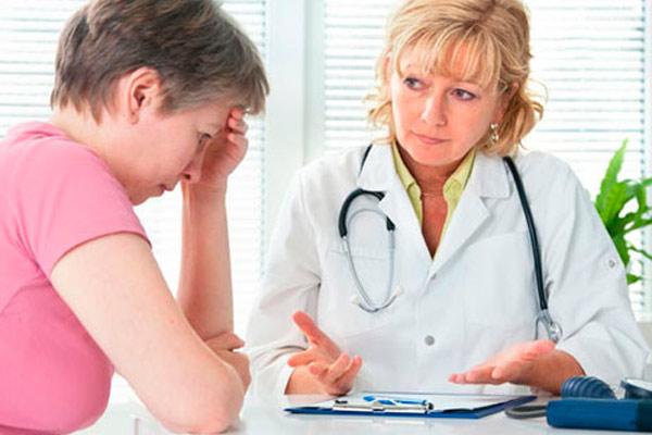 совокупность симптомов и признаков