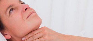 первые отличительные признаки рака гортани