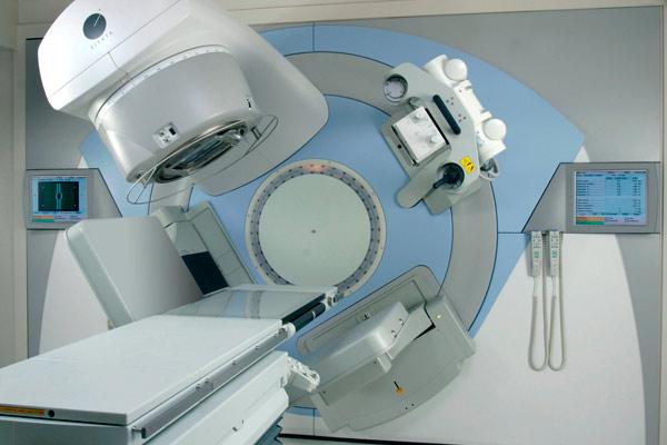 лучевая терапия при мелкоклеточном раке легких отзывы