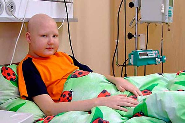 как определить признаки лейкоза у детей по анализу крови