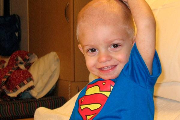 какие признаки лейкоза у детей самые первые