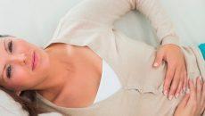 при раке кишечника могут возникать специфические боли