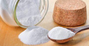 лечение рака легких содой в домашних условиях