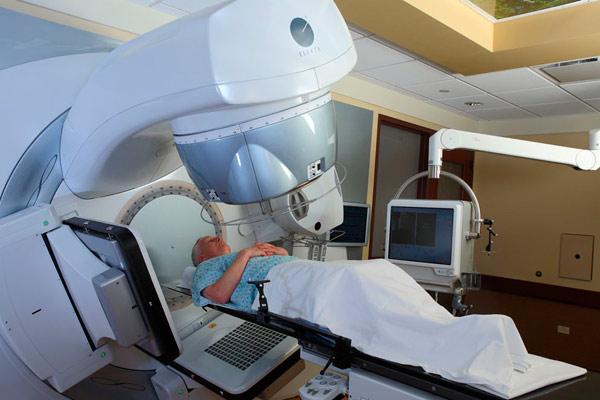 лучевая терапия при опухоли предстательной железы