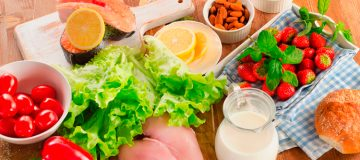 питание пациентов в стационаре при раке кишечника