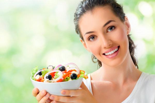 профилактика с помощью правильного питания