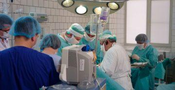 как вылечить рак легких без хирургического вмешательства
