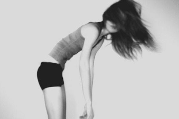 сильная потеря веса
