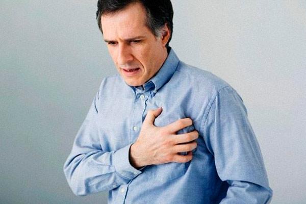 частые проблемы с работой сердца