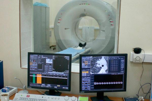 что такое томография позитронно-эмиссионная