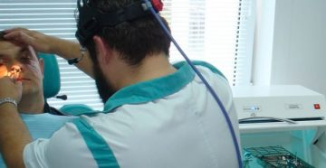 симптомы рака носоглотки на 2 стадии