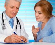 клиника течения болезни