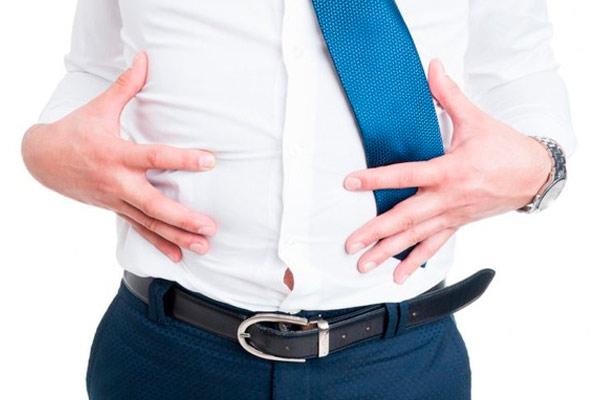 какие симптомы присутствуют при опухоли кишечника