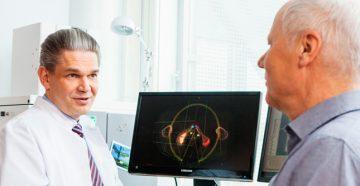 к чему может привести злокачественная опухоль предстательной железы