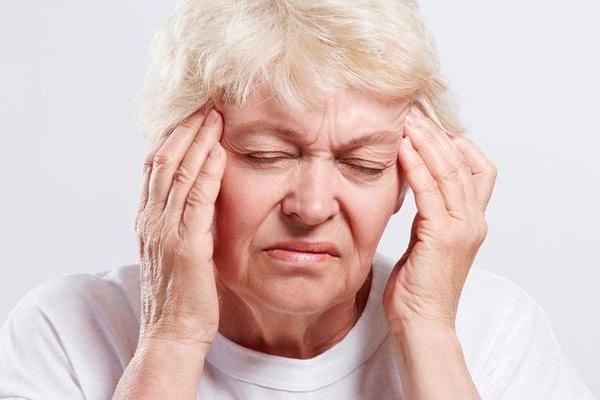 головная боль неизвестной природы