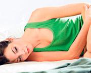 возможны гормональные сбои