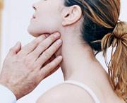 начальная стадия рака миндалин