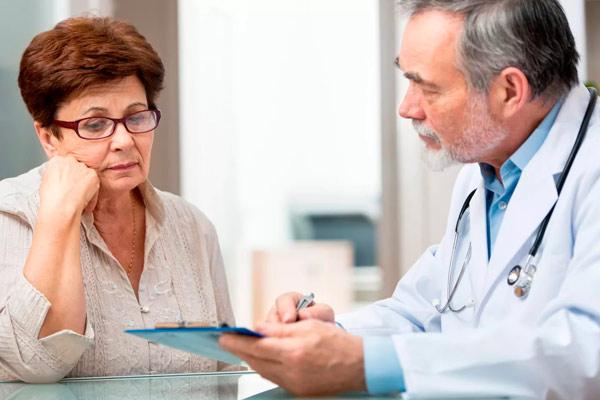 прогноз выживаемости при злокачественной опухоли