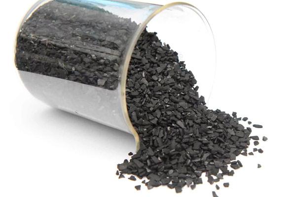 для чего нужен активированный уголь