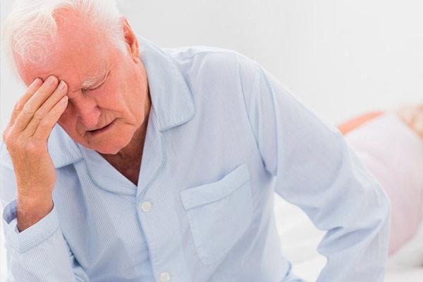 хроническая усталость и недомогание