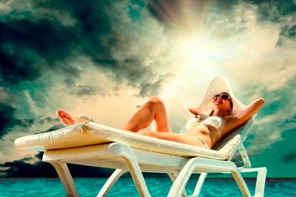 рак кожи от южного солнца