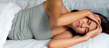 первые симптомы рака мозга в утренние часы