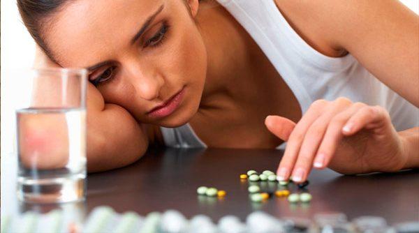 список эффективных таблеток