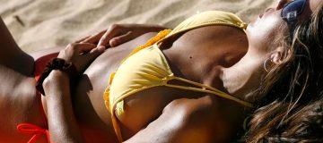 у каких людей может быть рак кожи от солнца