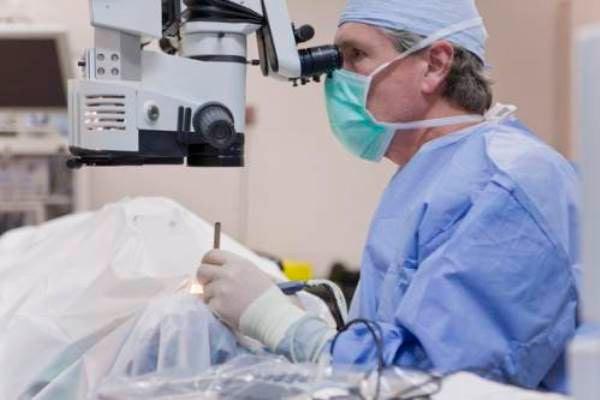 как работает лазерная хирургия