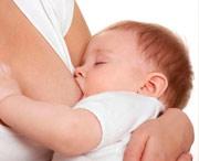 кормление грудью для профилактики
