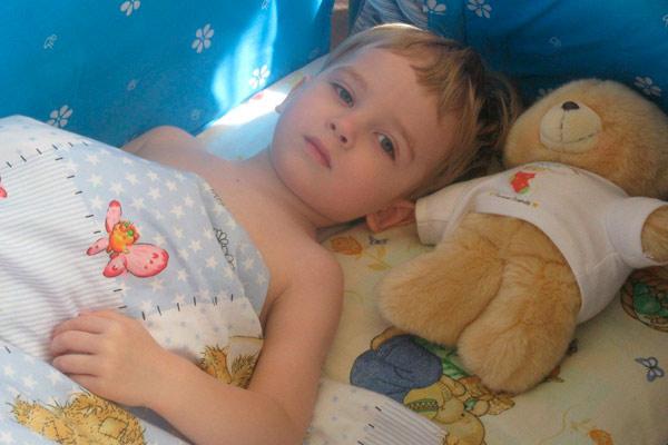 отзывы о раке у детей