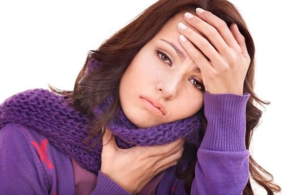 хроническое воспаление горла