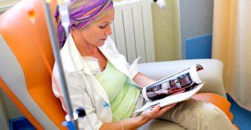 в какой клинике проводится химиотерапия при раке молочной железы