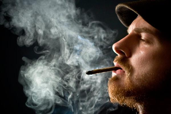 курение вызывает опухоли