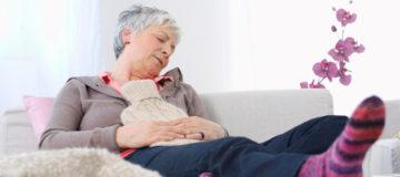 инфильтративный рак желудка развивается без симптомов