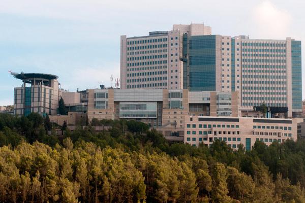 центральный онкологический центр