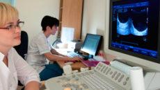 диагностика рака яичников хорошо развита