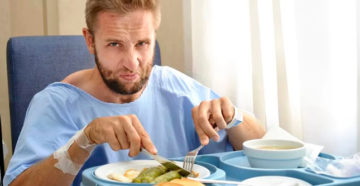диета при раке простаты для пациентов