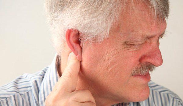 как проявляется аденома малой слюнной железы