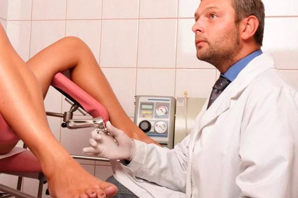 фото у гинеколога скачать