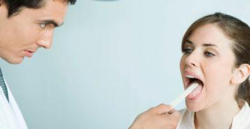 злокачественные опухоли полости рта встречаются редко