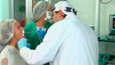 лимфома миндалины может быть вызвана хроническим тонзиллитом