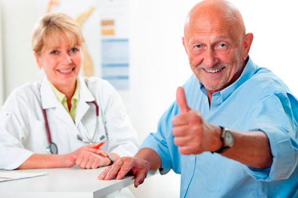 профилактика помогает предотвратить болезнь