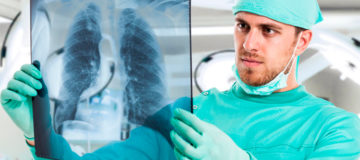 нельзя не обращать внимания на признаки рака легких у мужчин