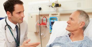 в каких манипуляциях заключается гормонотерапия при раке простаты