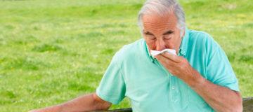 на первые признаки рака легких не обращают внимание